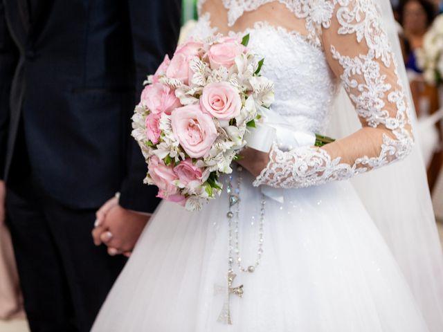 O casamento de Gustavo e Aline em Rio de Janeiro, Rio de Janeiro 18