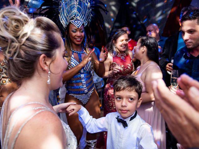 O casamento de Gustavo e Aline em Rio de Janeiro, Rio de Janeiro 29