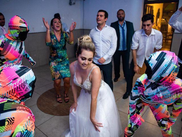 O casamento de Gustavo e Aline em Rio de Janeiro, Rio de Janeiro 32