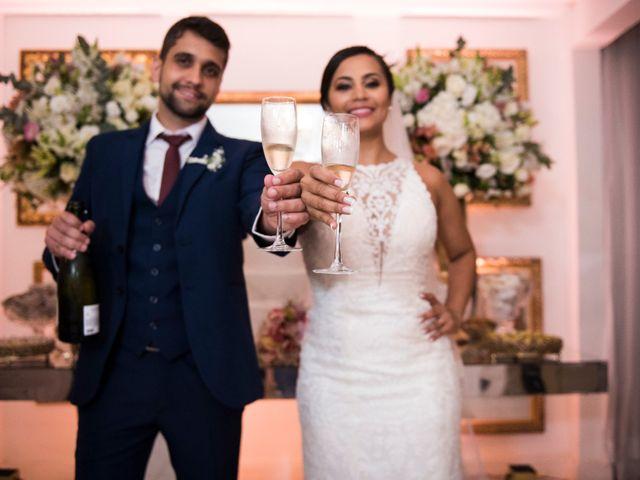 O casamento de Daiana e Fagner
