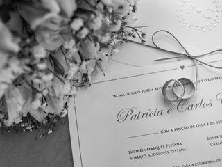 O casamento de Patricia e Eduardo 1