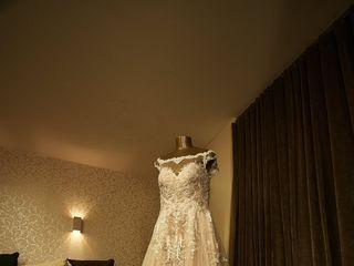 O casamento de Fabricio e Hilaree 3