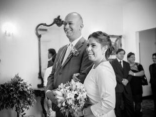 O casamento de Cris e Alan 3