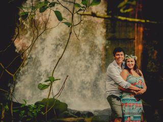 O casamento de Josi e Allan 1