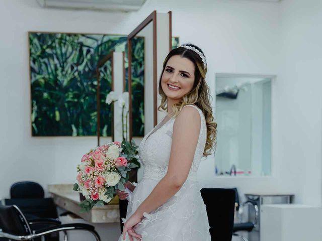 O casamento de Marlon e Laryssa em São Paulo, São Paulo 12