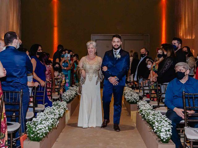 O casamento de Marlon e Laryssa em São Paulo, São Paulo 19
