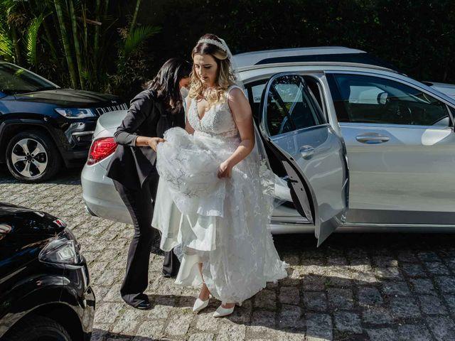 O casamento de Marlon e Laryssa em São Paulo, São Paulo 21