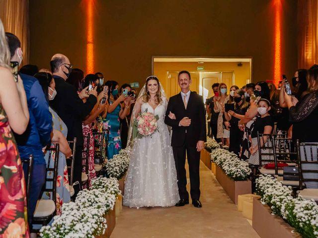 O casamento de Marlon e Laryssa em São Paulo, São Paulo 24