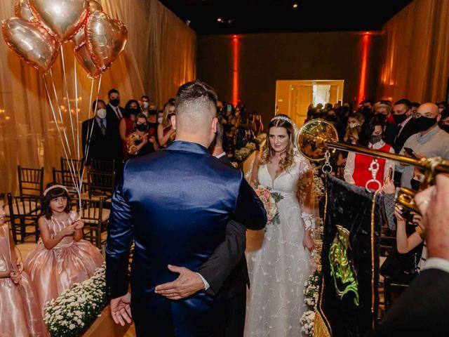 O casamento de Marlon e Laryssa em São Paulo, São Paulo 26