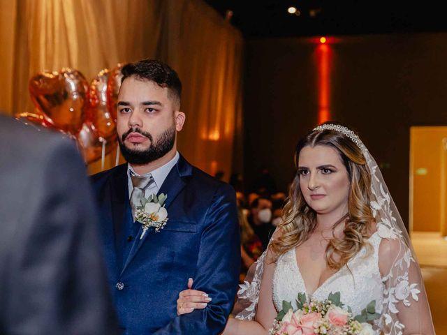 O casamento de Marlon e Laryssa em São Paulo, São Paulo 28