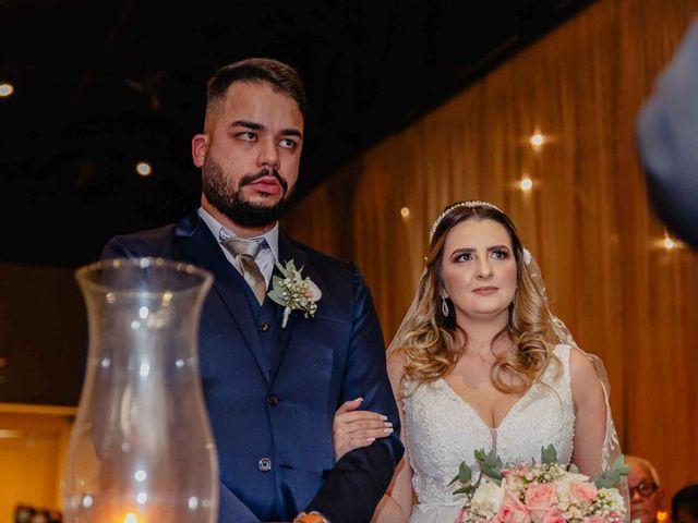 O casamento de Marlon e Laryssa em São Paulo, São Paulo 30