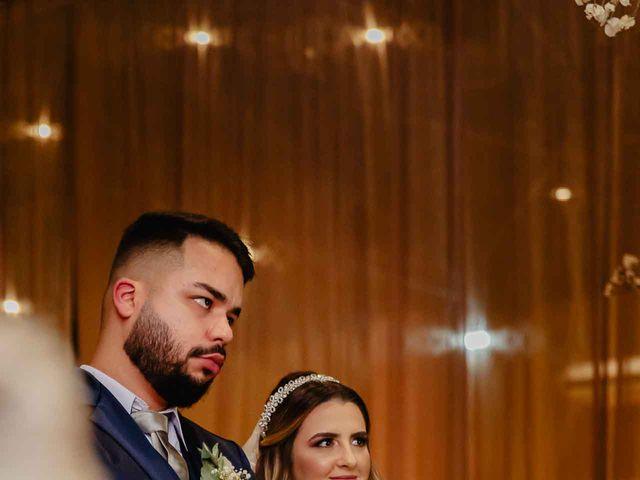 O casamento de Marlon e Laryssa em São Paulo, São Paulo 31