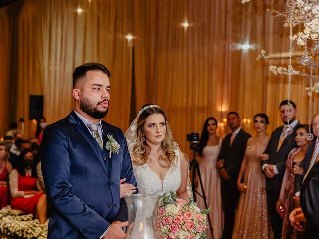 O casamento de Marlon e Laryssa em São Paulo, São Paulo 32