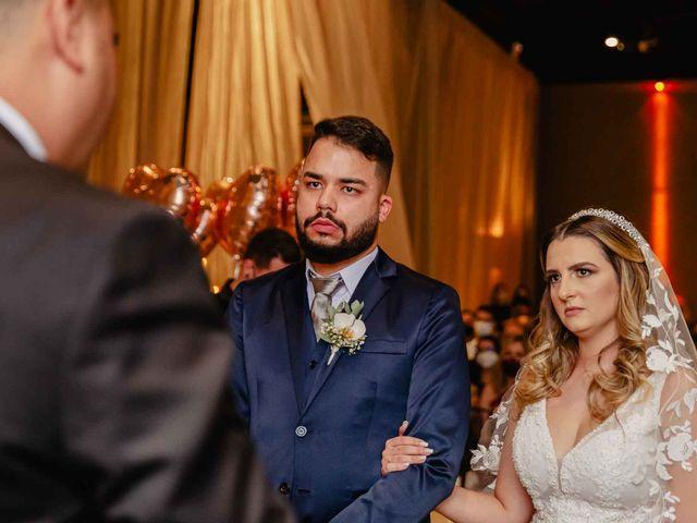 O casamento de Marlon e Laryssa em São Paulo, São Paulo 34