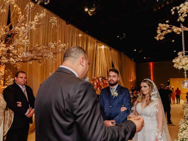 O casamento de Marlon e Laryssa em São Paulo, São Paulo 35