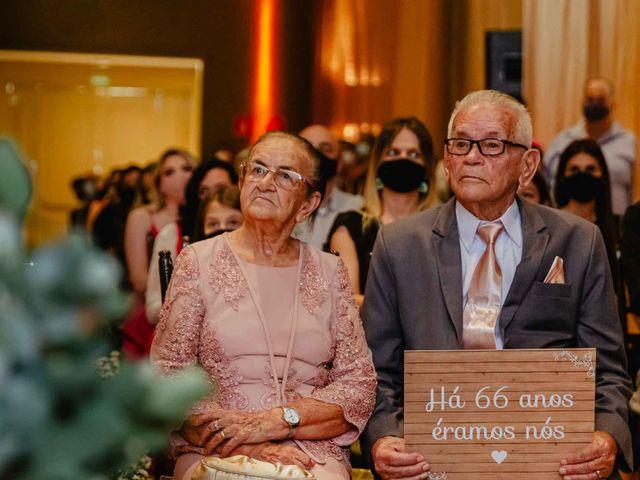 O casamento de Marlon e Laryssa em São Paulo, São Paulo 36
