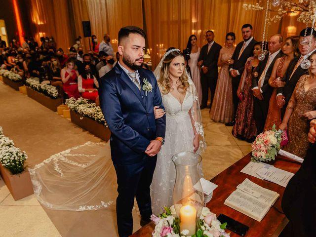 O casamento de Marlon e Laryssa em São Paulo, São Paulo 38