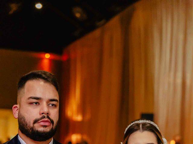 O casamento de Marlon e Laryssa em São Paulo, São Paulo 39