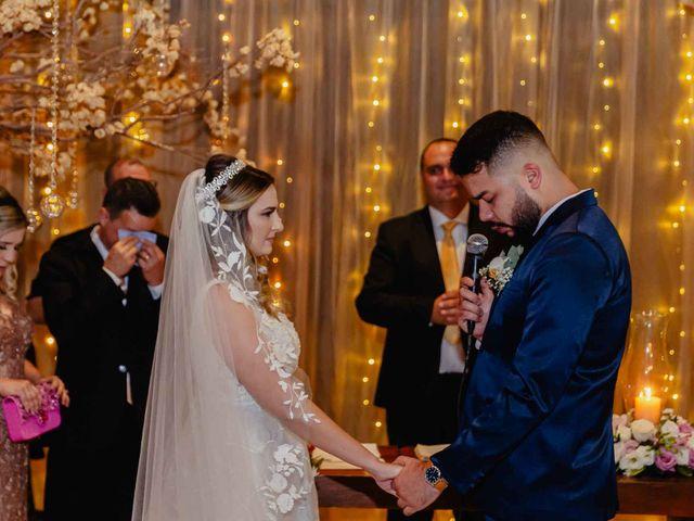 O casamento de Marlon e Laryssa em São Paulo, São Paulo 42