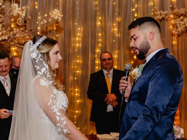 O casamento de Marlon e Laryssa em São Paulo, São Paulo 43