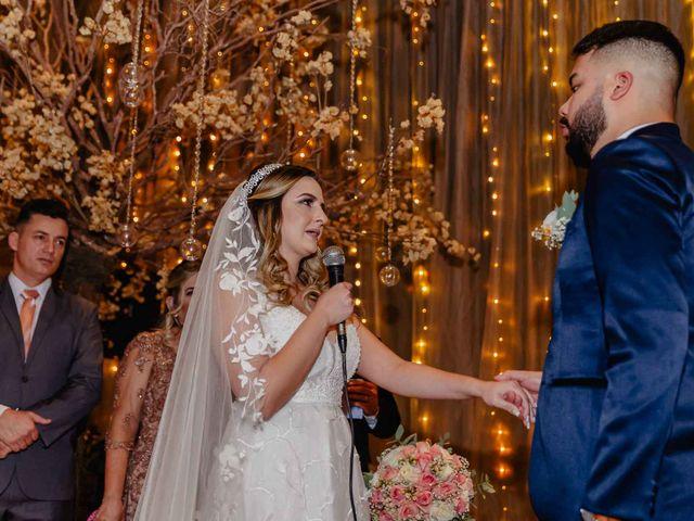 O casamento de Marlon e Laryssa em São Paulo, São Paulo 45