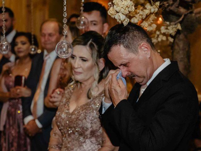 O casamento de Marlon e Laryssa em São Paulo, São Paulo 47