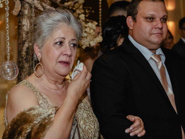 O casamento de Marlon e Laryssa em São Paulo, São Paulo 50