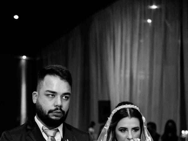 O casamento de Marlon e Laryssa em São Paulo, São Paulo 51