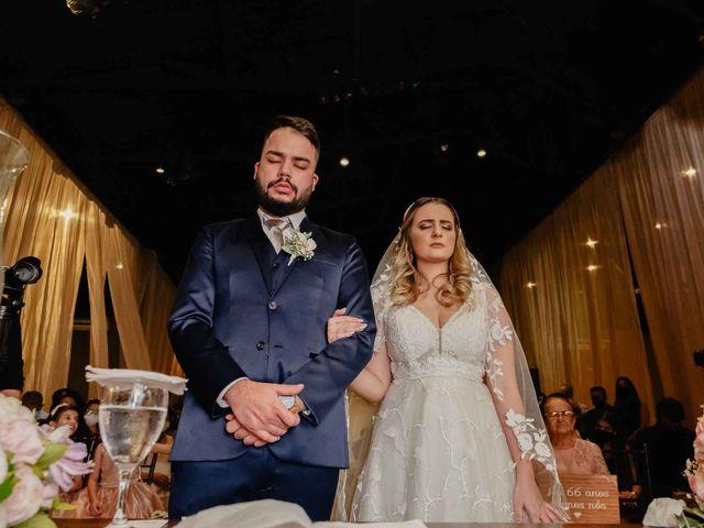 O casamento de Marlon e Laryssa em São Paulo, São Paulo 54