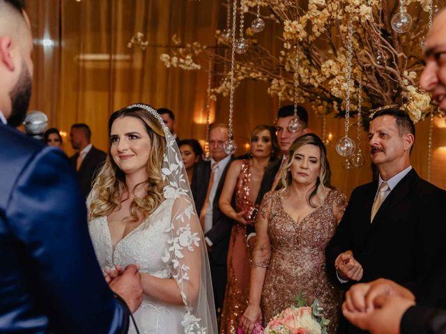 O casamento de Marlon e Laryssa em São Paulo, São Paulo 55