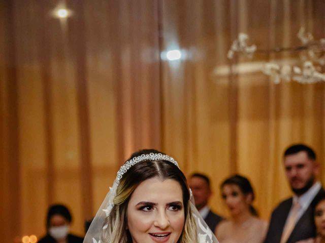 O casamento de Marlon e Laryssa em São Paulo, São Paulo 56