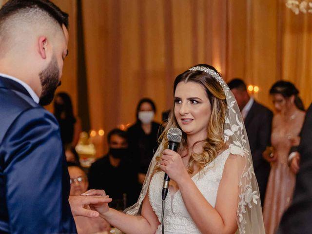 O casamento de Marlon e Laryssa em São Paulo, São Paulo 57