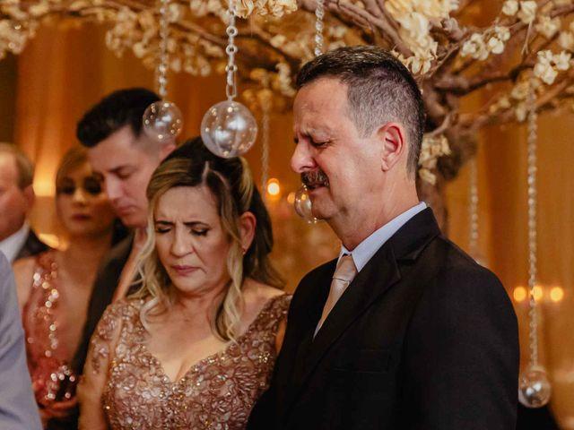 O casamento de Marlon e Laryssa em São Paulo, São Paulo 62