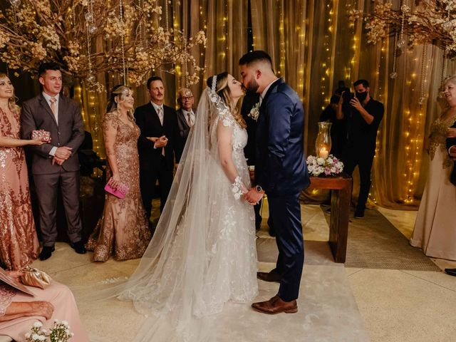 O casamento de Marlon e Laryssa em São Paulo, São Paulo 64