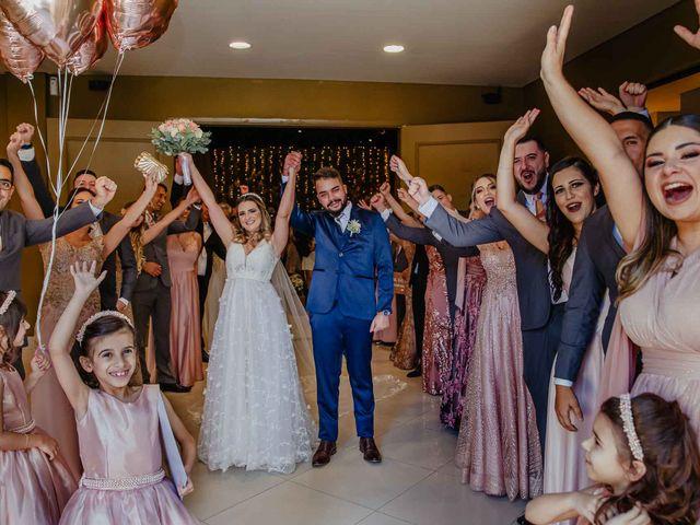 O casamento de Marlon e Laryssa em São Paulo, São Paulo 66