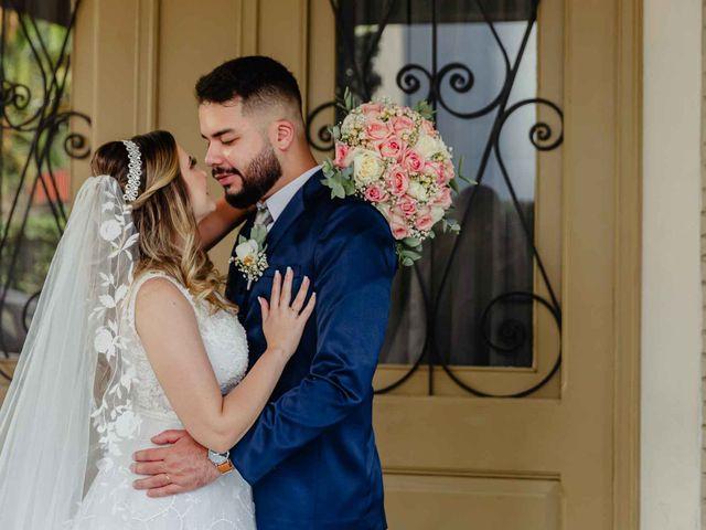 O casamento de Marlon e Laryssa em São Paulo, São Paulo 72