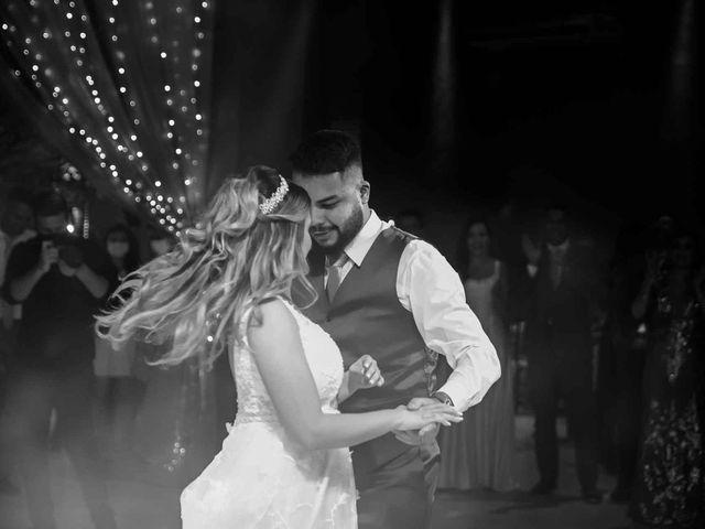 O casamento de Marlon e Laryssa em São Paulo, São Paulo 76