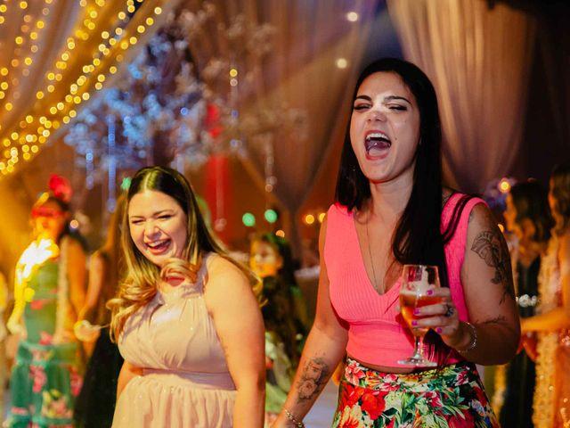 O casamento de Marlon e Laryssa em São Paulo, São Paulo 106