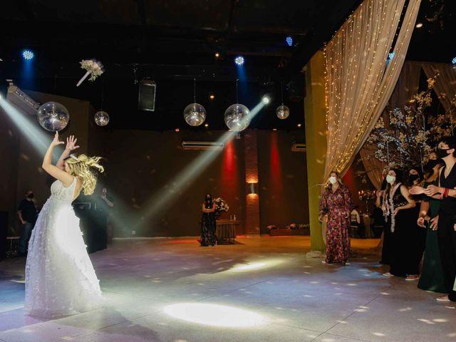 O casamento de Marlon e Laryssa em São Paulo, São Paulo 113