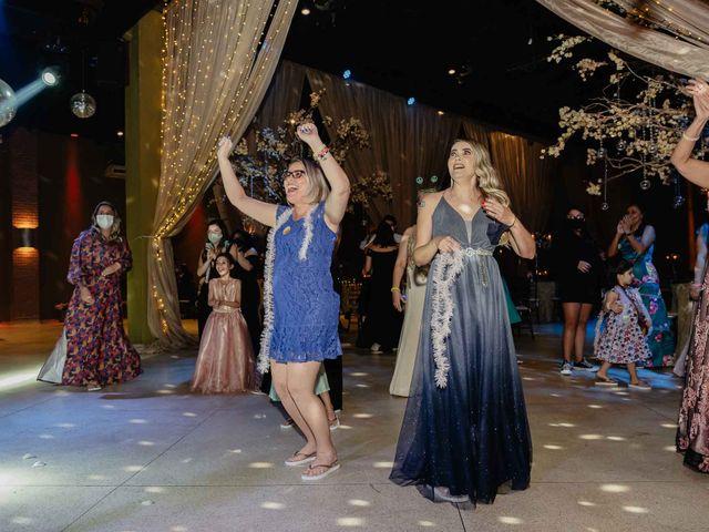 O casamento de Marlon e Laryssa em São Paulo, São Paulo 116