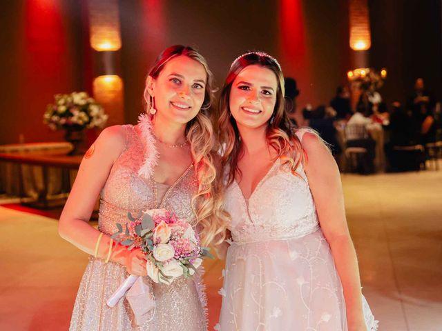 O casamento de Marlon e Laryssa em São Paulo, São Paulo 119