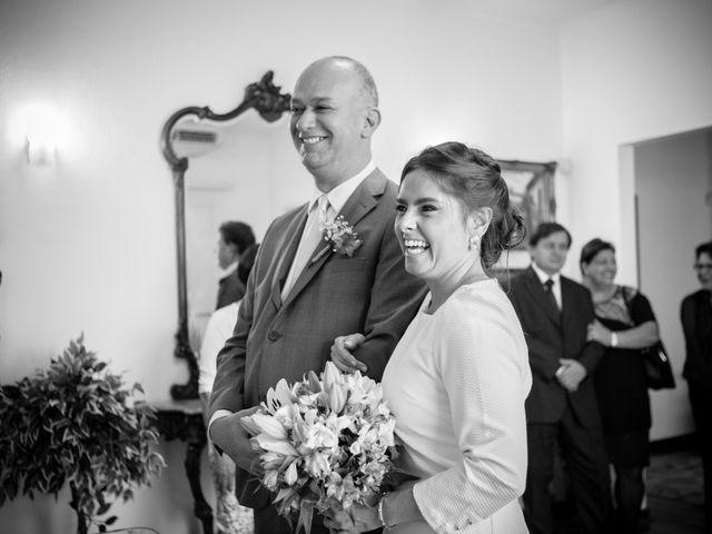 O casamento de Alan e Cris em São Paulo, São Paulo 5