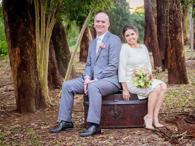 O casamento de Alan e Cris em São Paulo, São Paulo 1