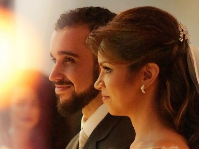 O casamento de Luiz e Camila em Barueri, São Paulo 6