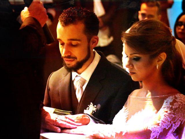 O casamento de Luiz e Camila em Barueri, São Paulo 8