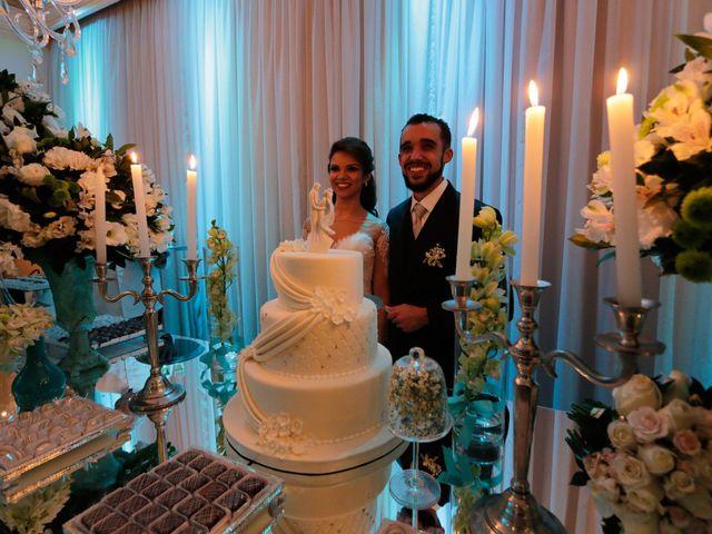 O casamento de Luiz e Camila em Barueri, São Paulo 10
