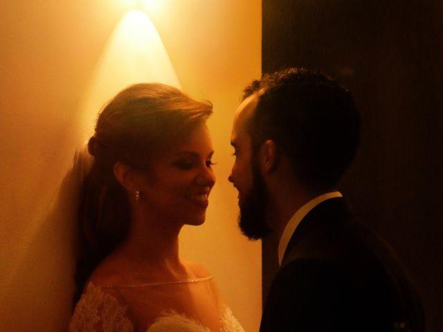 O casamento de Luiz e Camila em Barueri, São Paulo 14