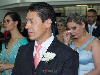 O casamento de Thays  e Fabiano 3