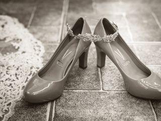 O casamento de Beatriz e Leandro 2