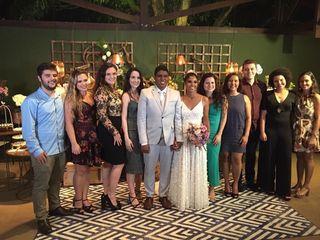 O casamento de Julia e Fernando 2